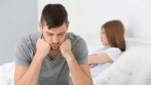Erectile Dysfunction: The Reasons Behind ED and Solution