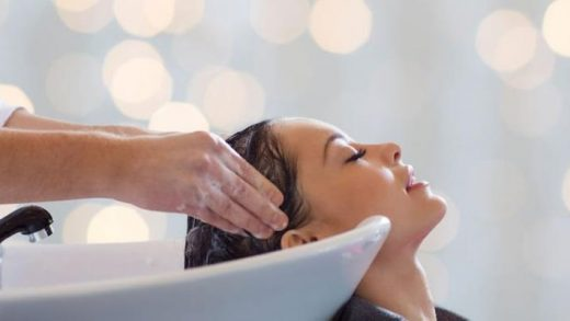 How to Prepare Healthy Hair Care Recipies