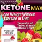 Lose Weight with Raspberry Ketone Max
