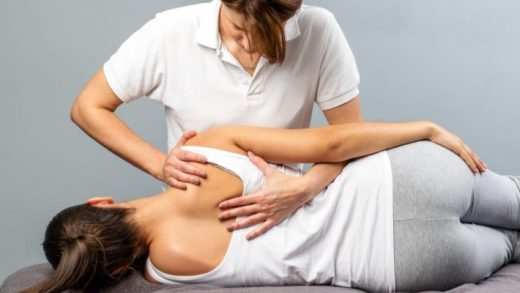 Why Use A Chiropractor